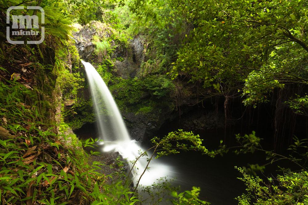 'Oheo Falls